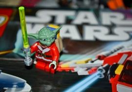 LEGO STARWARS NII POISTELE KUI TÜDRUKUTELE