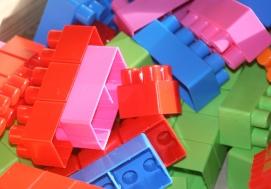 10 MÄNGU IDEED LEGO KLOTSIDEGA
