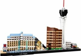 LEGO ARCHITECTURE NII SUURTELE KUI VÄIKESTELE