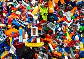 MIKS ON LEGOD NII POPULAARSED?