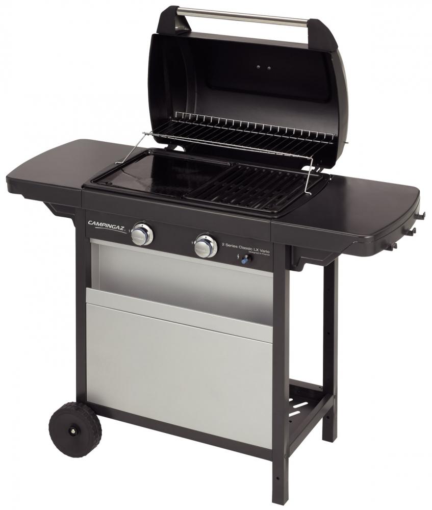 2 Series Classic LX Vario grill-Näidis