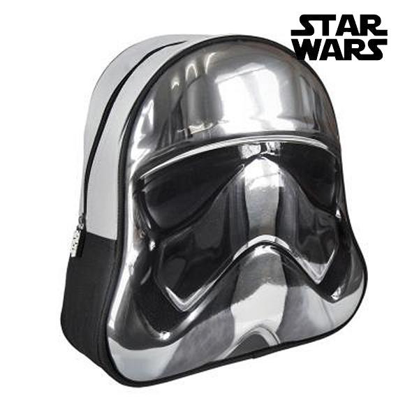 3D-kooliseljakott Star Wars 413