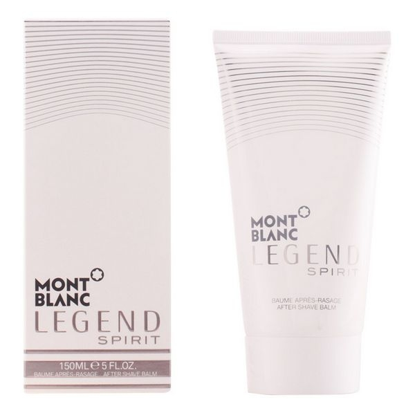 After shave palsam Legend Spirit Montblanc (150 ml)