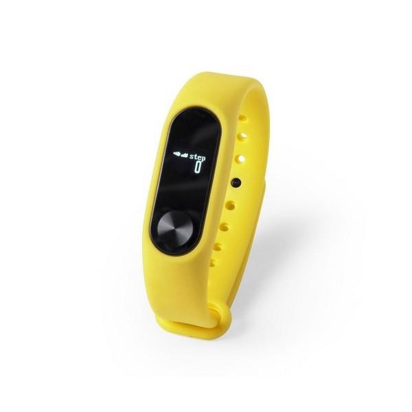 "Aktiivsusmonitor 0,42"" LCD Bluetooth 145599"