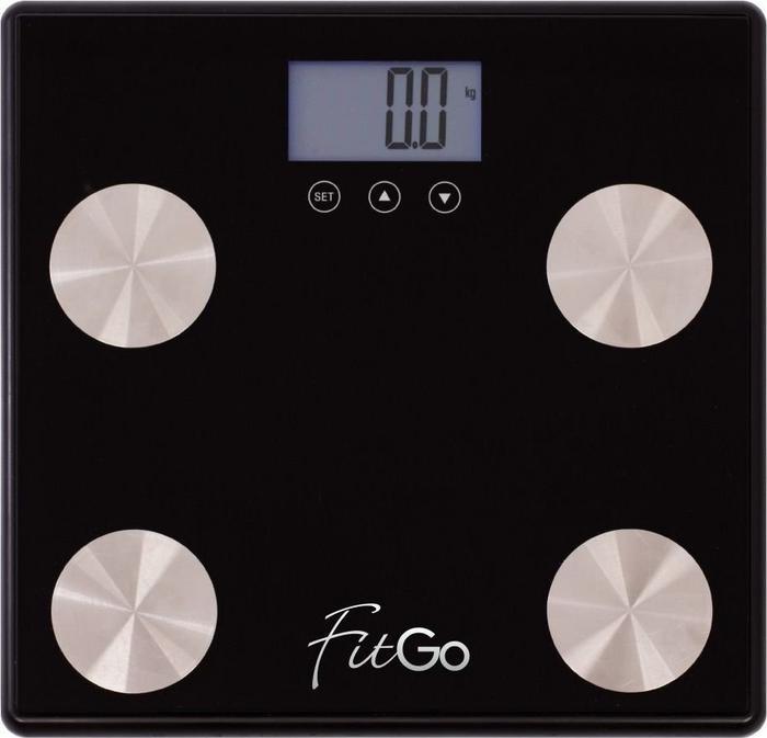 Analüüskaal FitGO 9850