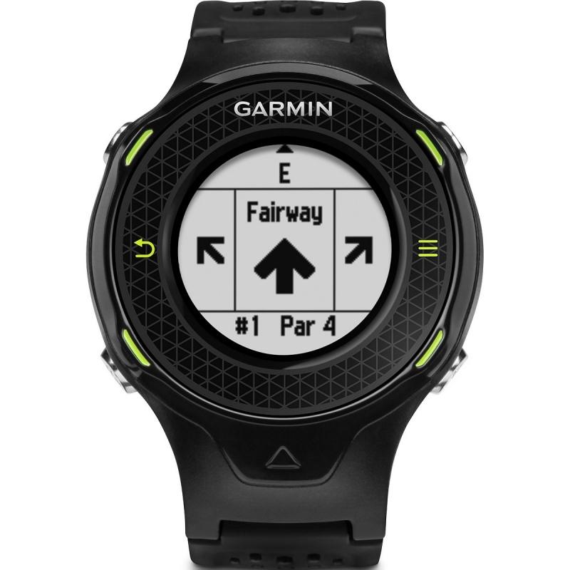 Garmin Approach® S4 GPS golfi kell (ilma pulsivööta, ei mõõda pulssi)