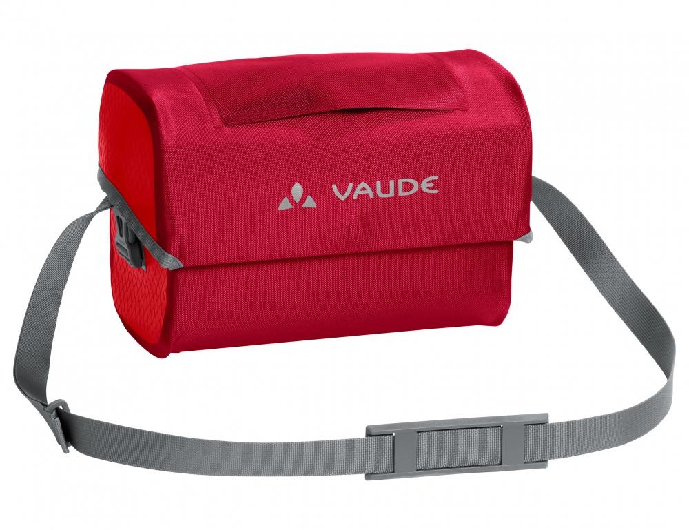 Aqua Box punane juhtrauakott
