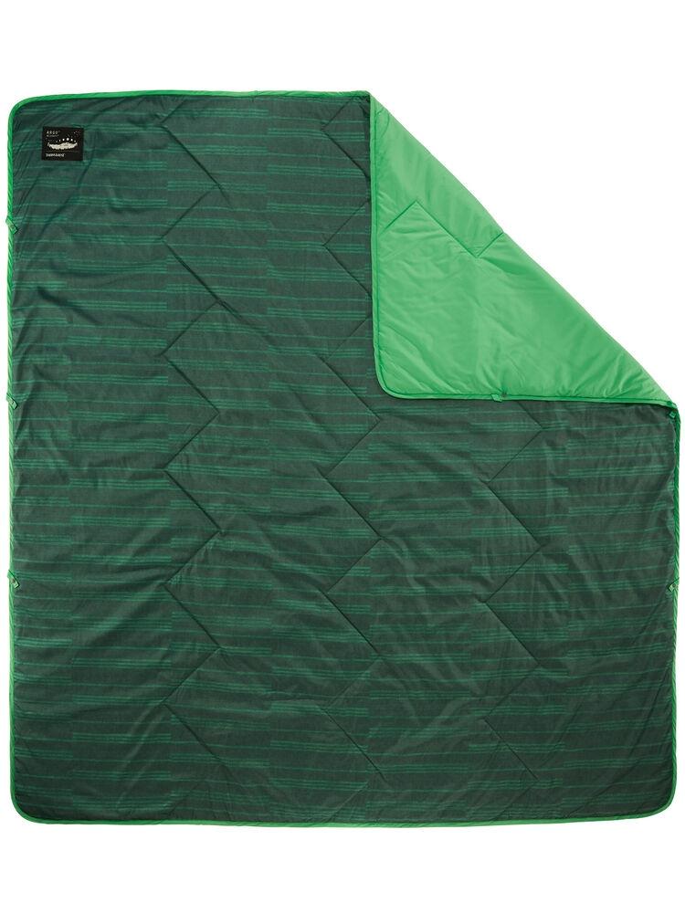 Argo Green tekk