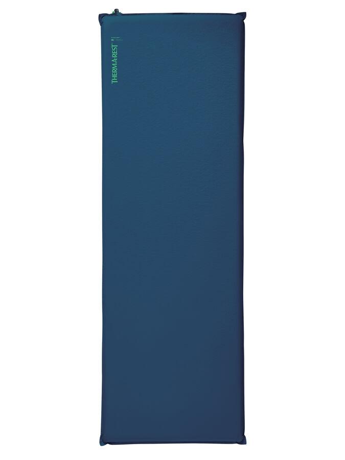 BaseCamp R Poseidon Blue Winglock matt