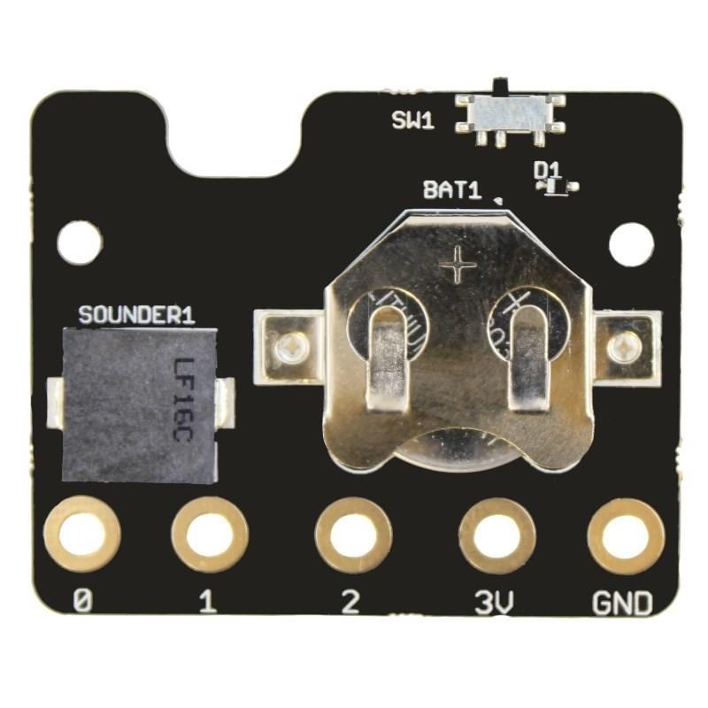 BBC micro:bit Kitronik MI:power reservtoiteallikas
