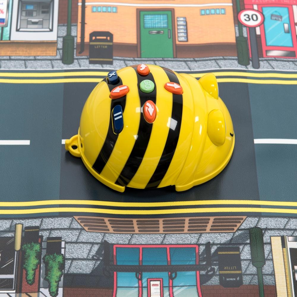 TTS Bee-Bot stardikomplekt