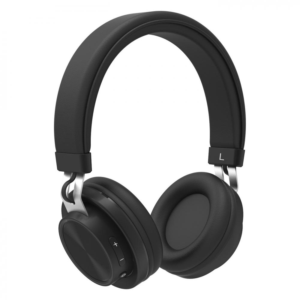 Bluetooth kõrvaklapid Sencor SEP700BT, mustad