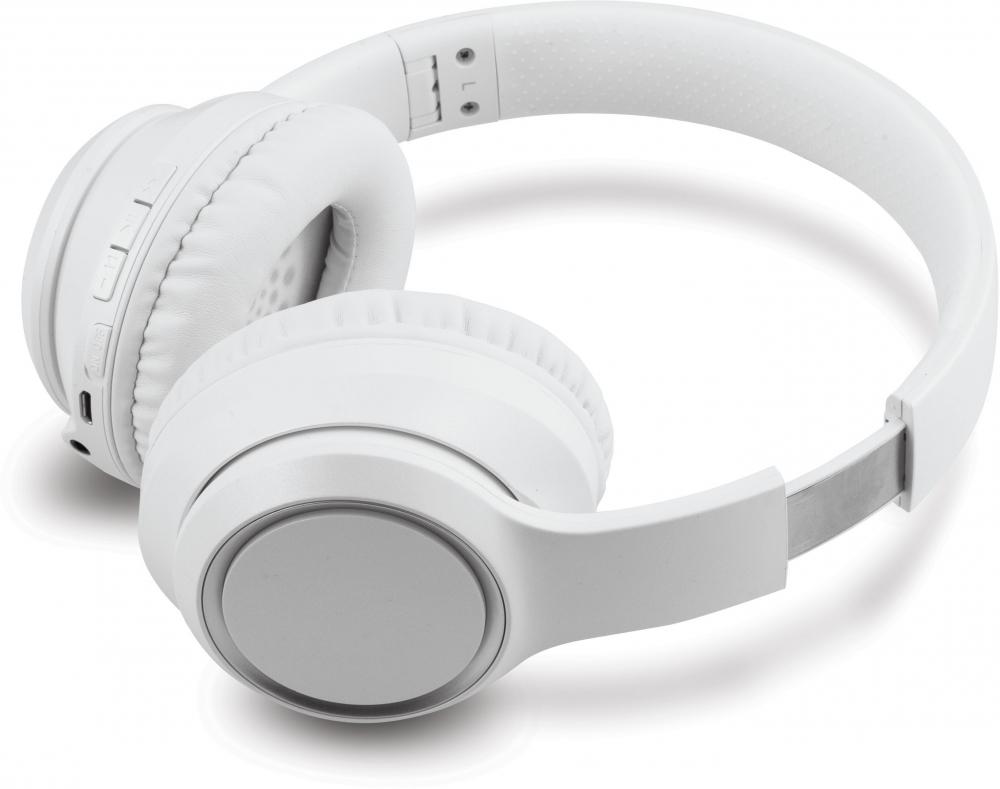 Bluetooth kõrvaklapid Sencor SEP710BTWH
