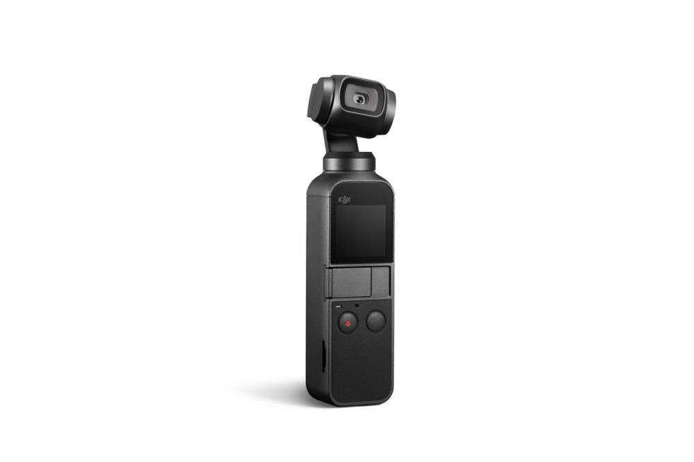 CAMERA OSMO POCKET/CP.ZM.00000097.03 DJI