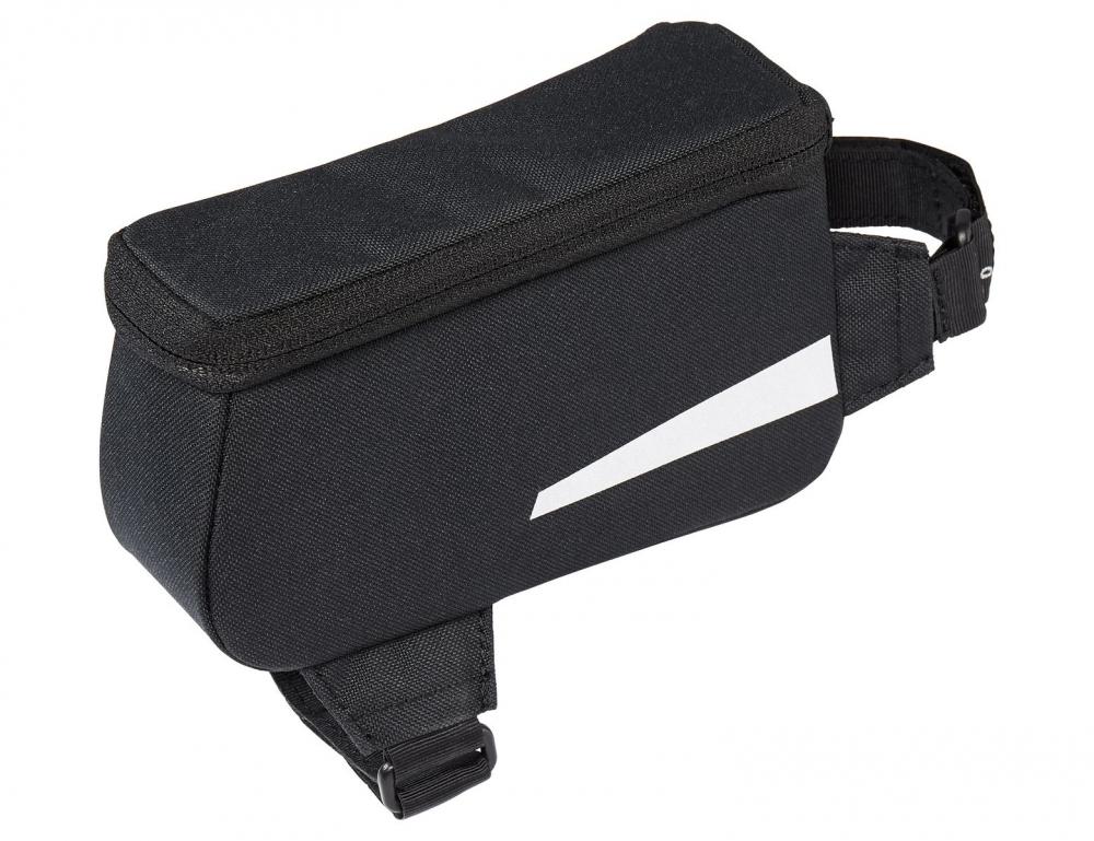 Carbo Bag II must rattaraami kott
