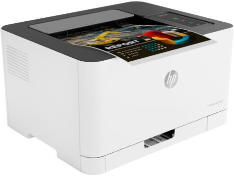 Colour Laser Printer HP 150a USB 2.0