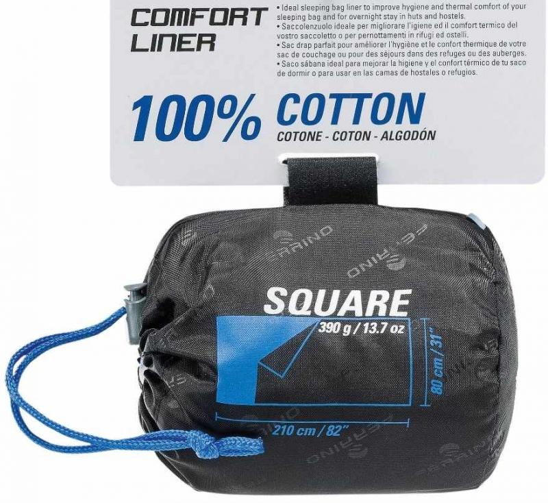 Comfort Liner SQ magamiskoti lina