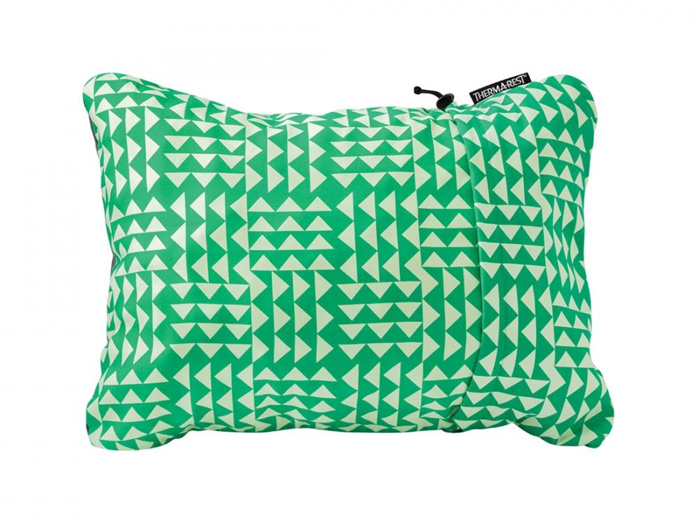 Compressible Pillow M Pistachio padi