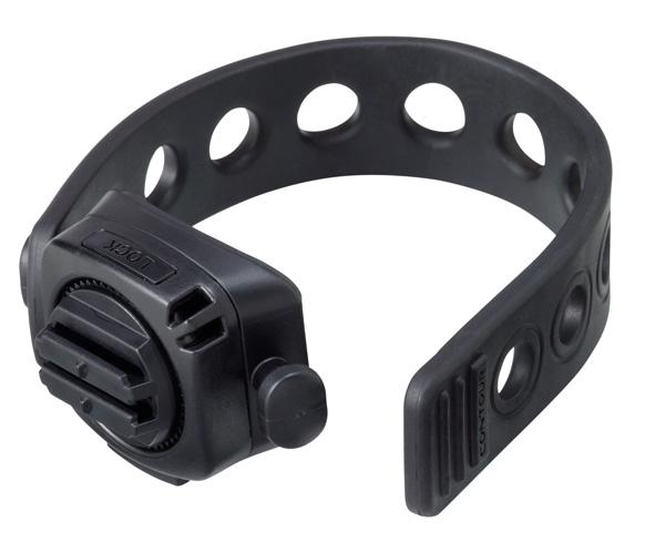 Contour Flex Strap – kaamera kiirkinnitus torule