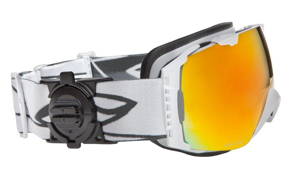 Contour Goggle Mount – Suusaprilli rihma kinnitus kaamerale