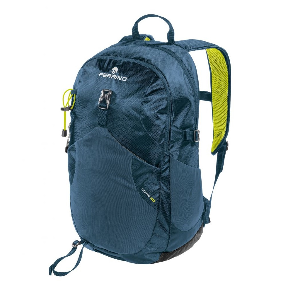 Core 30 sinine seljakott