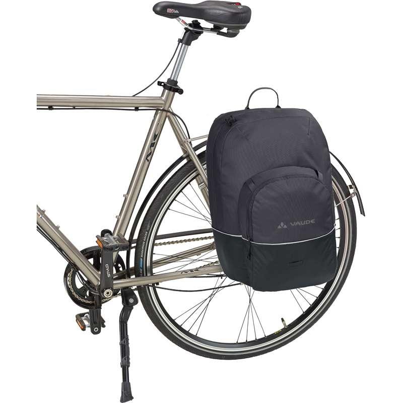 Cycle 28 must uni jalgrattakott