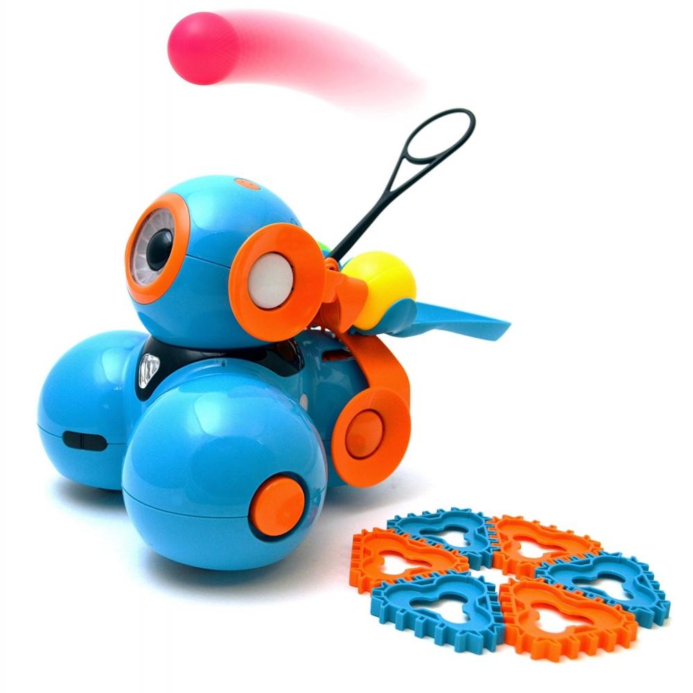 Dash roboti katapult