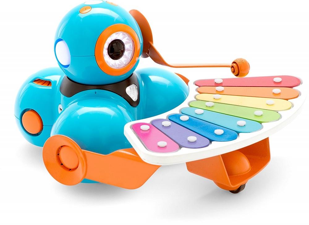Dash roboti ksülofon
