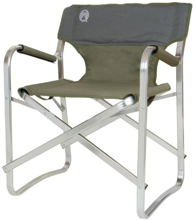 Deck Chair välitool roheline