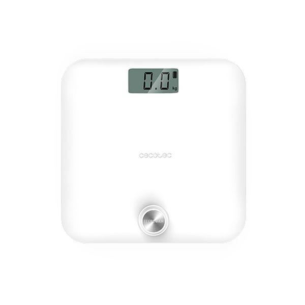 Digitaalsed Vannitoakaalud Cecotec EcoPower 10000 Healthy LCD 180 kg Valge