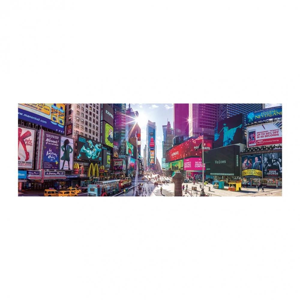 Dino panoraampusle 6000 tk. Time Square