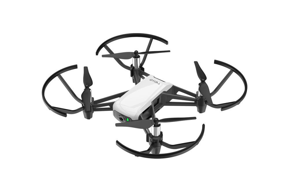 DRONE TELLO/CP.TL.00000040.01 DJI