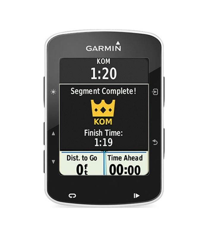 Garmin Edge 520  ilma pulsivööta ja anduriteta komplekt