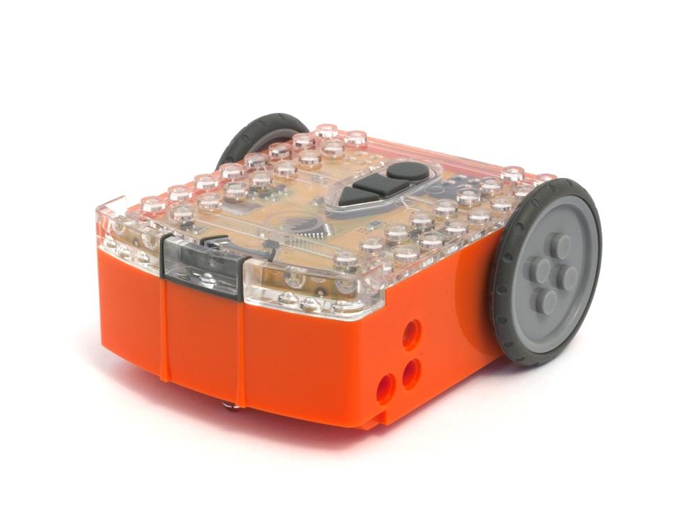 Edison robot V2.0