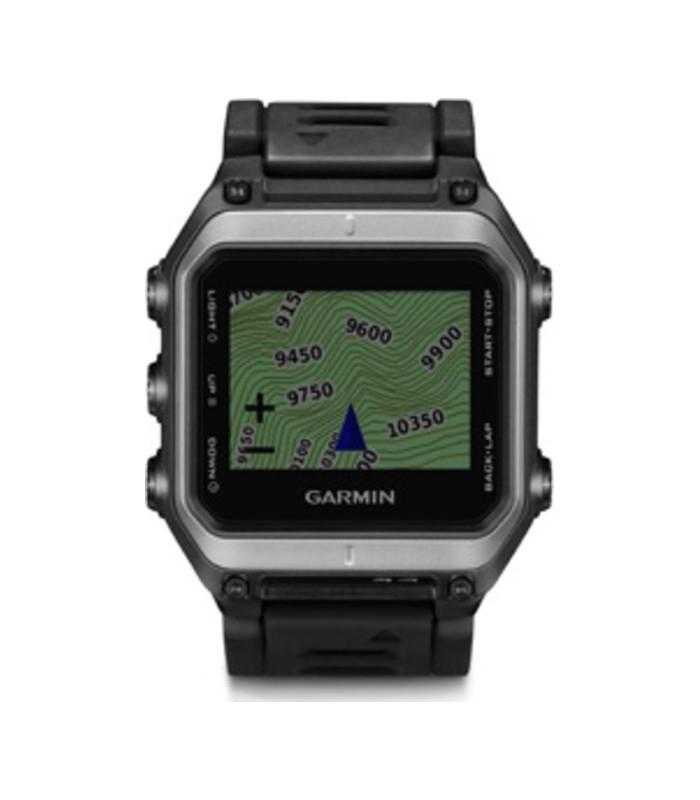 Garmin Epix (pulsivöö ja -andur ei ole komplektis kaasas)