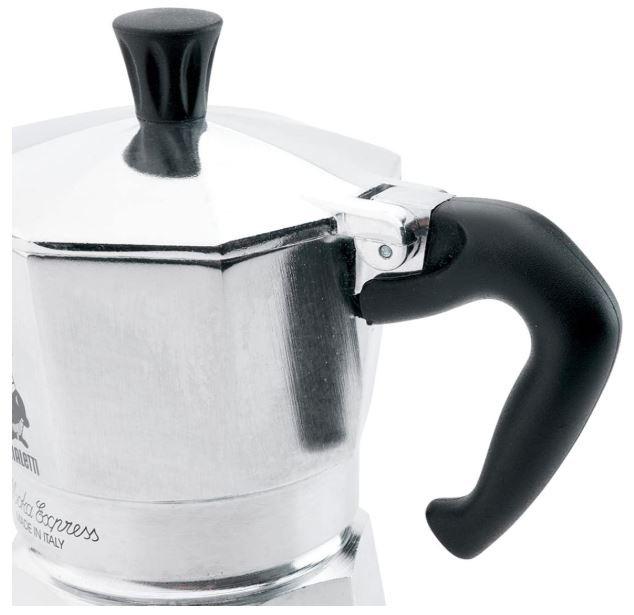 Espressokann Bialetti Moka express 9 tassile