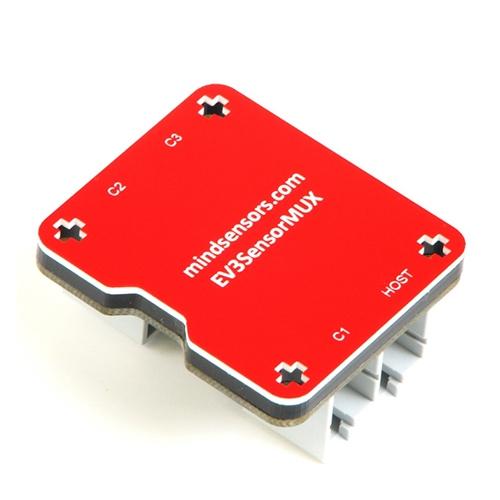 EV3 SensorMux