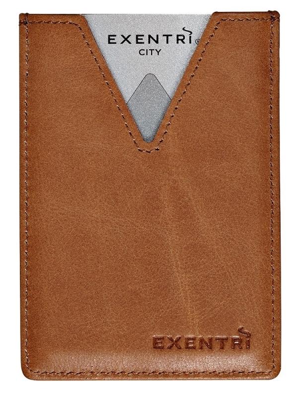 Exentri City liivakarva rahakott