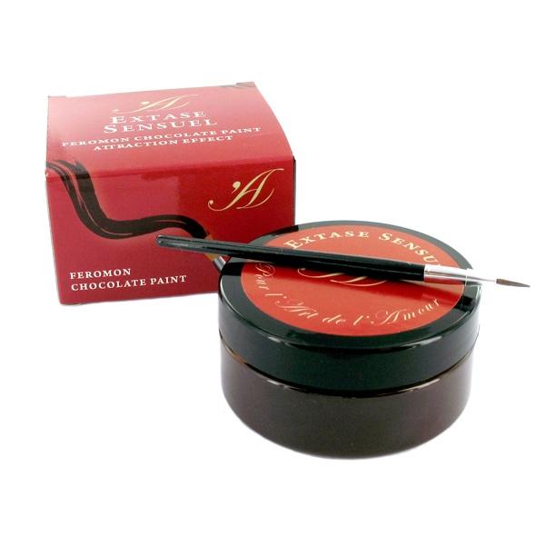 Extase Sensuel - Pheromon Chocolate Paint 50 ml
