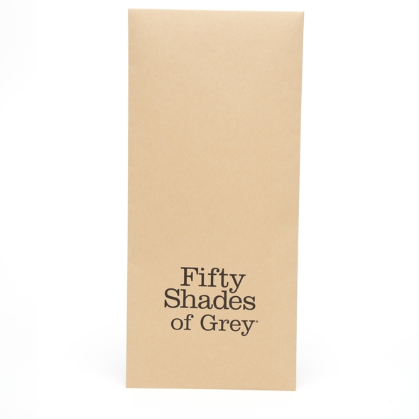 Fifty Shades of Grey - Bound to You Hog Tie