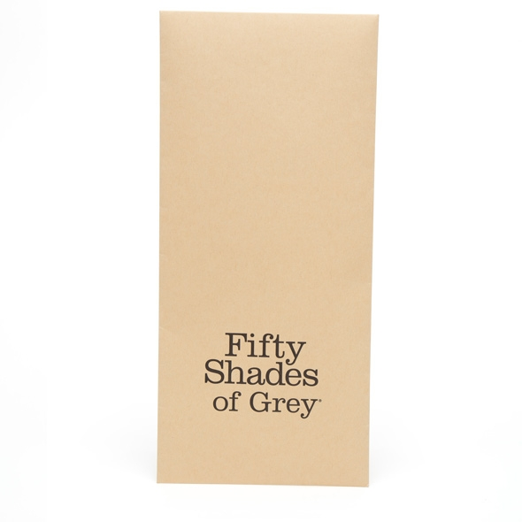 Fifty Shades of Grey - Bound to You Small Flogger