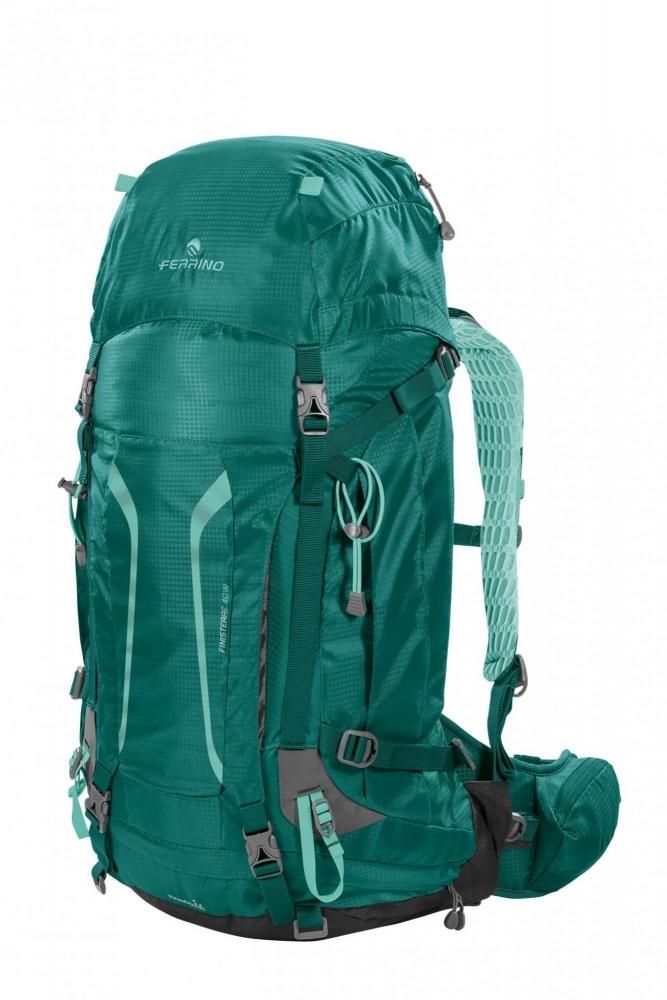 Finisterre 40 W roheline seljakott
