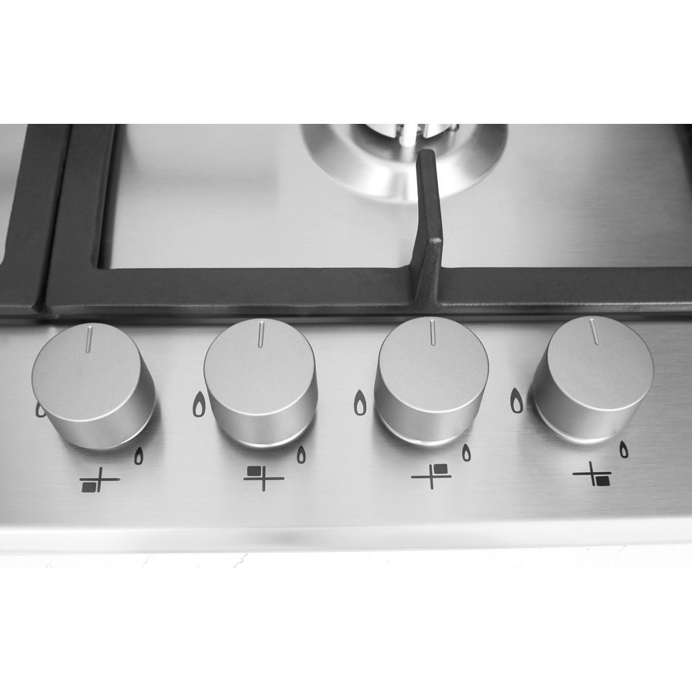 Gaasipliidiplaat Whirlpool AKF6422IX