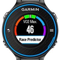 Garmin Forerunner 620 (pulsivöö ei ole komplektis kaasas)