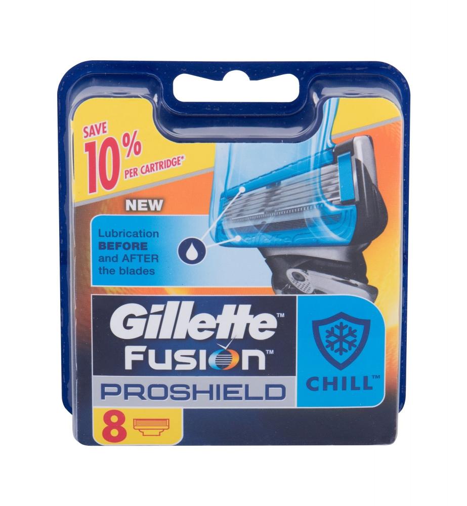 Gillette - Fusion Proshield