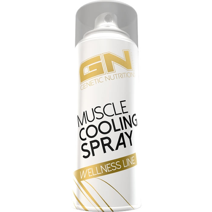 GN Laboratories Muscle Cooling Spray (150 ml)