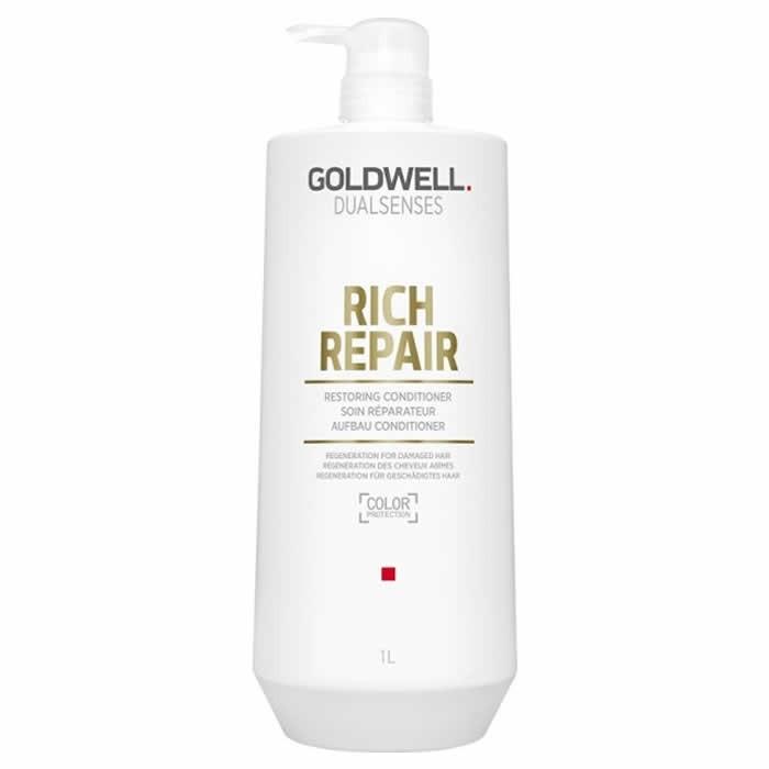 Goldwell Dualsenses Rich Repair Restoring palsam (1000 ml)