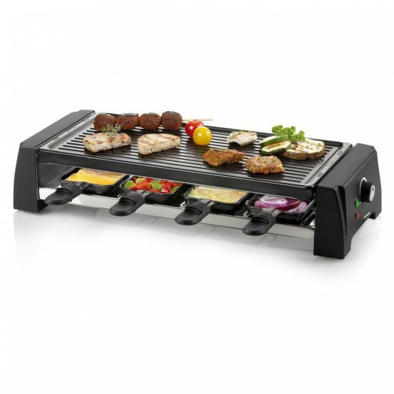 GRILL ELECTRIC RACLETTE/DO9189G DOMO
