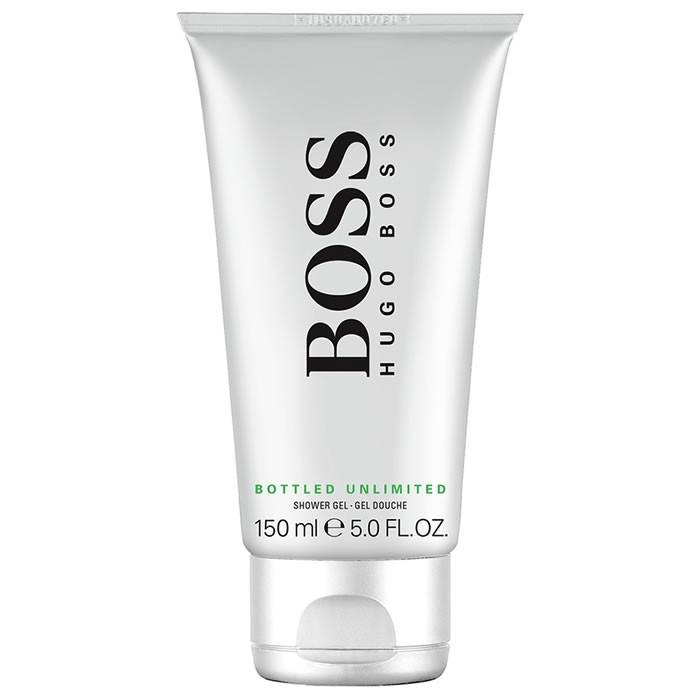Hugo Boss Bottled Unlimited dušigeel (150 ml)
