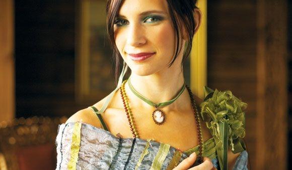 Husqvarna Viking Emerald 118